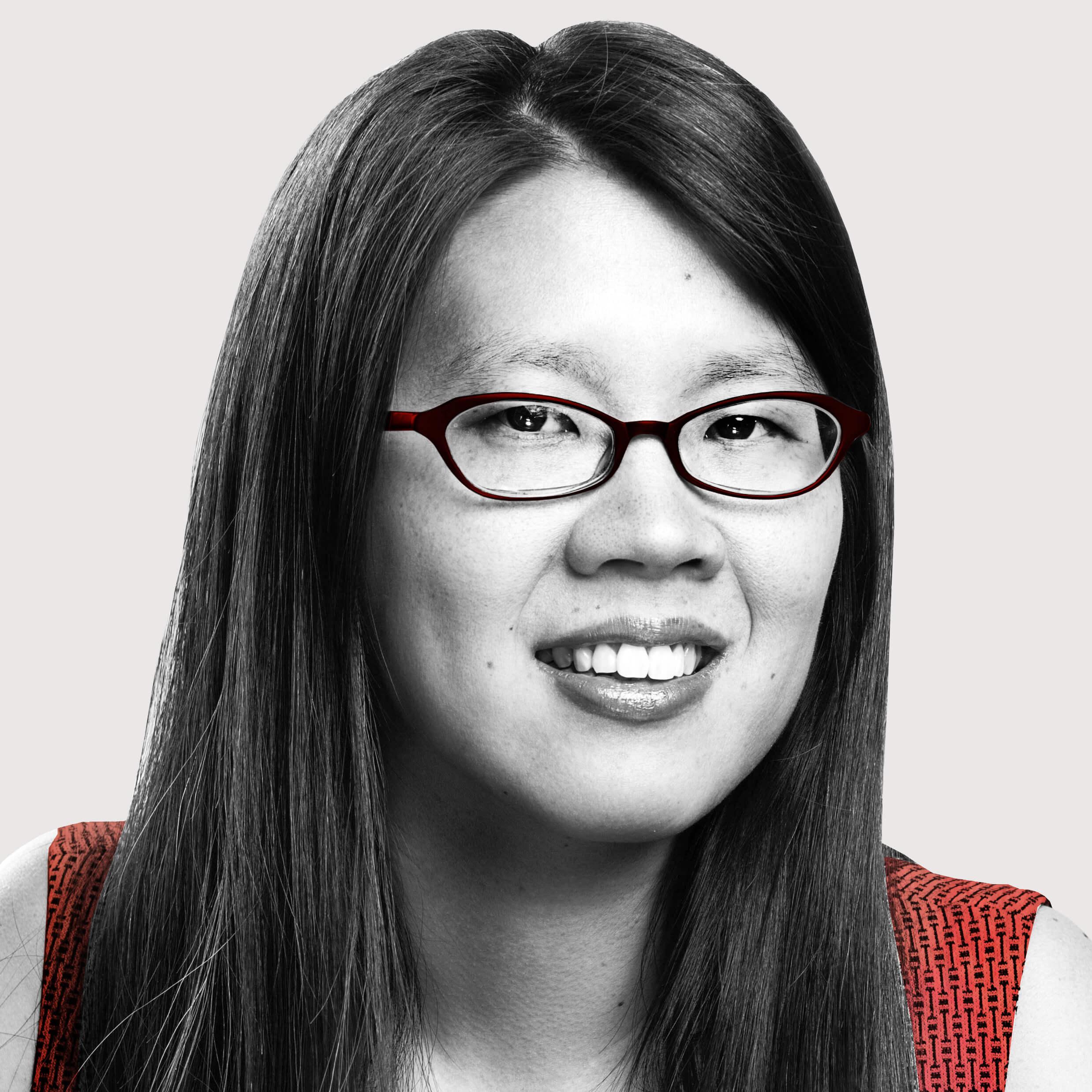 Lisa Chow