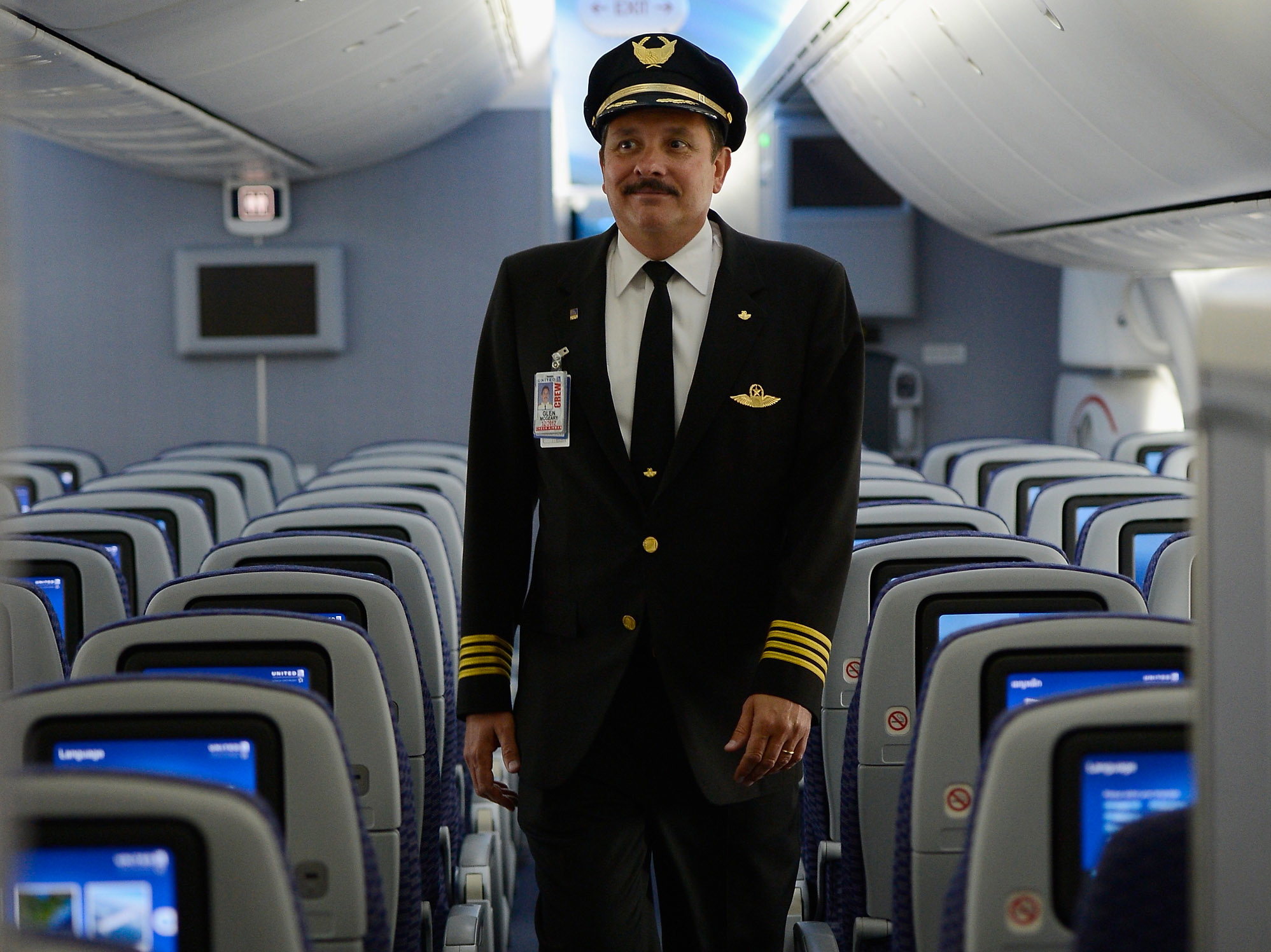 Flight Delayed Your Pilot Really Can Make Up The Time In