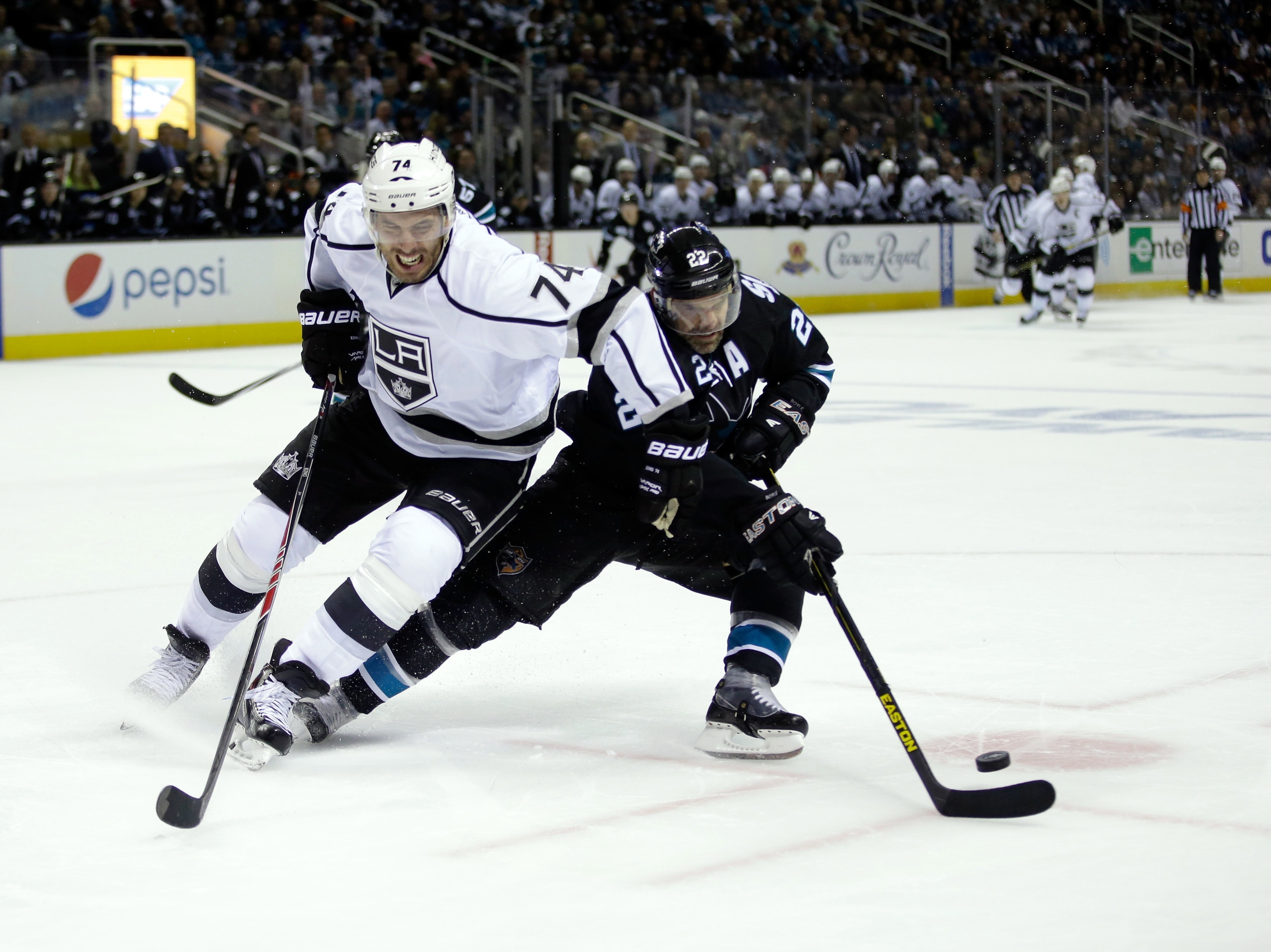 Kings  Disappointing Playoff Run Surprises Advanced Stats ... 7c0444a1b