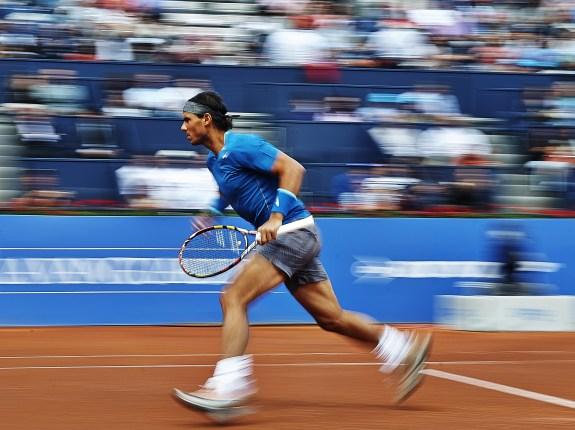 ATP BARCELONA OPEN BANC SABADELL 2014