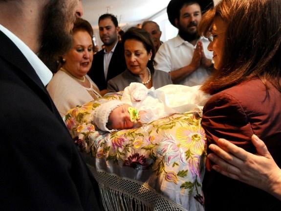Circumcision Ban