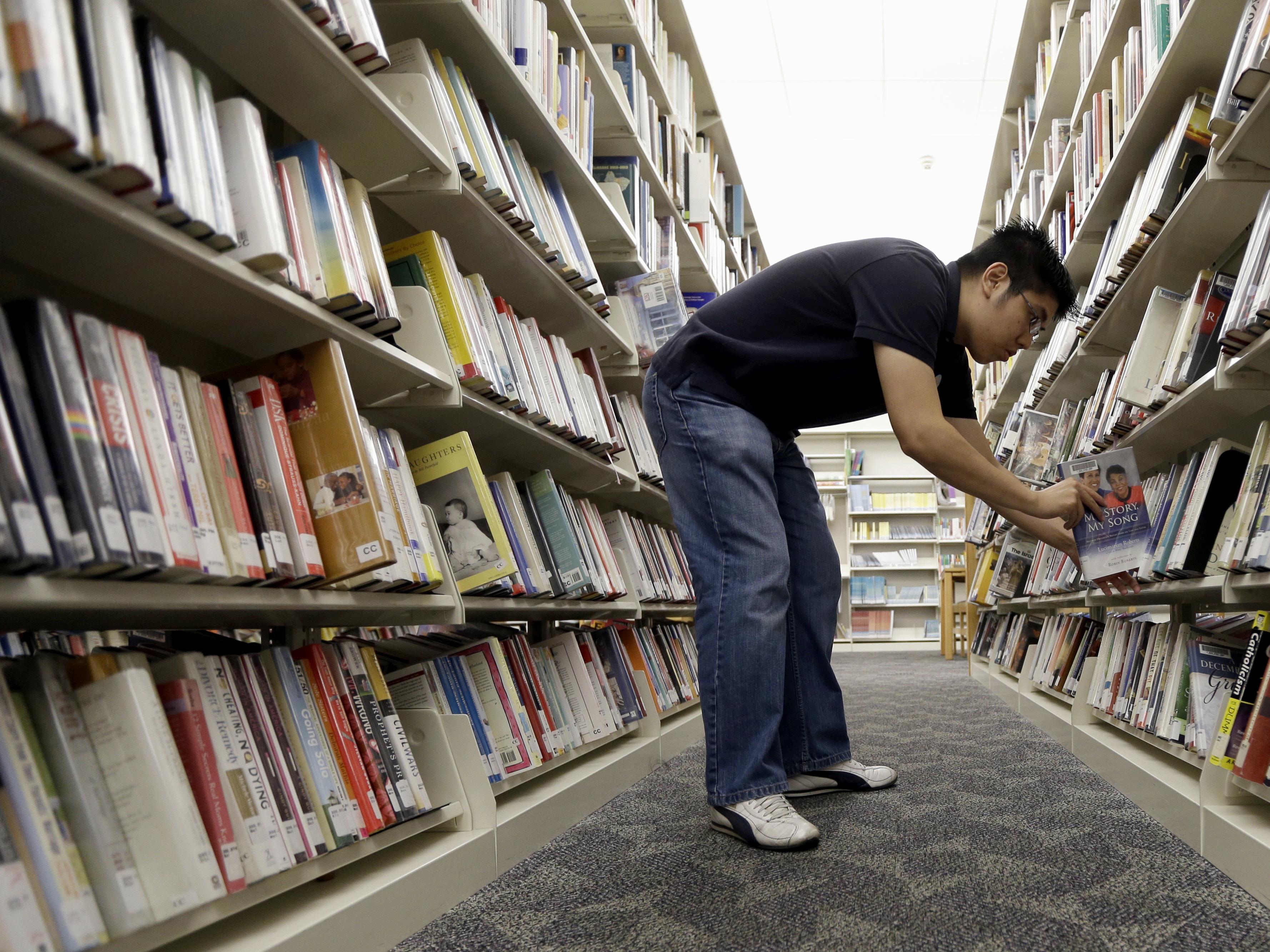 Health Overhaul Libraries