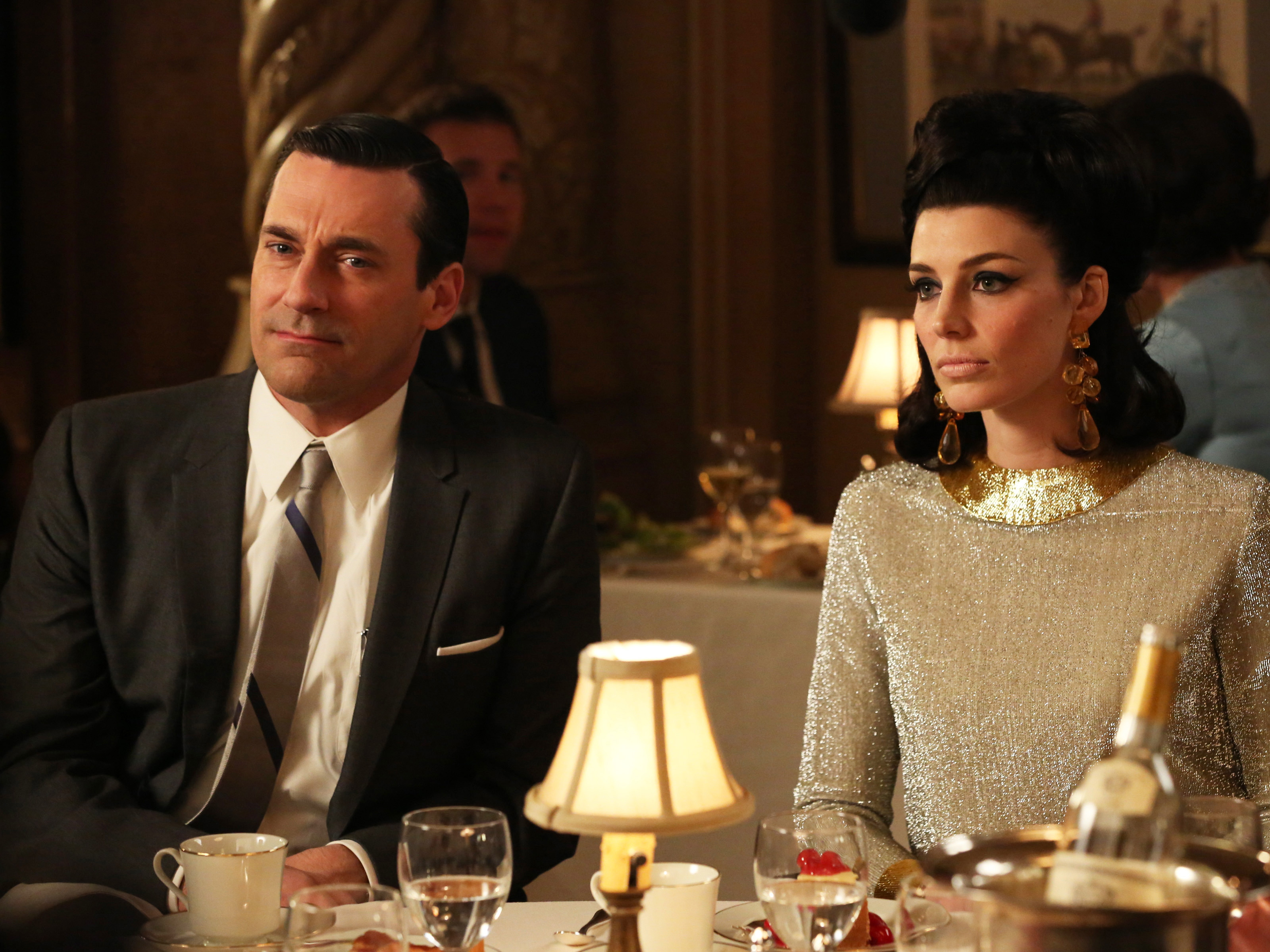 TV-Mad Men