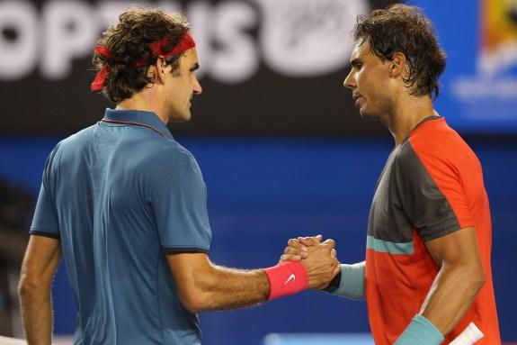 2014 Australian Open – Day 12