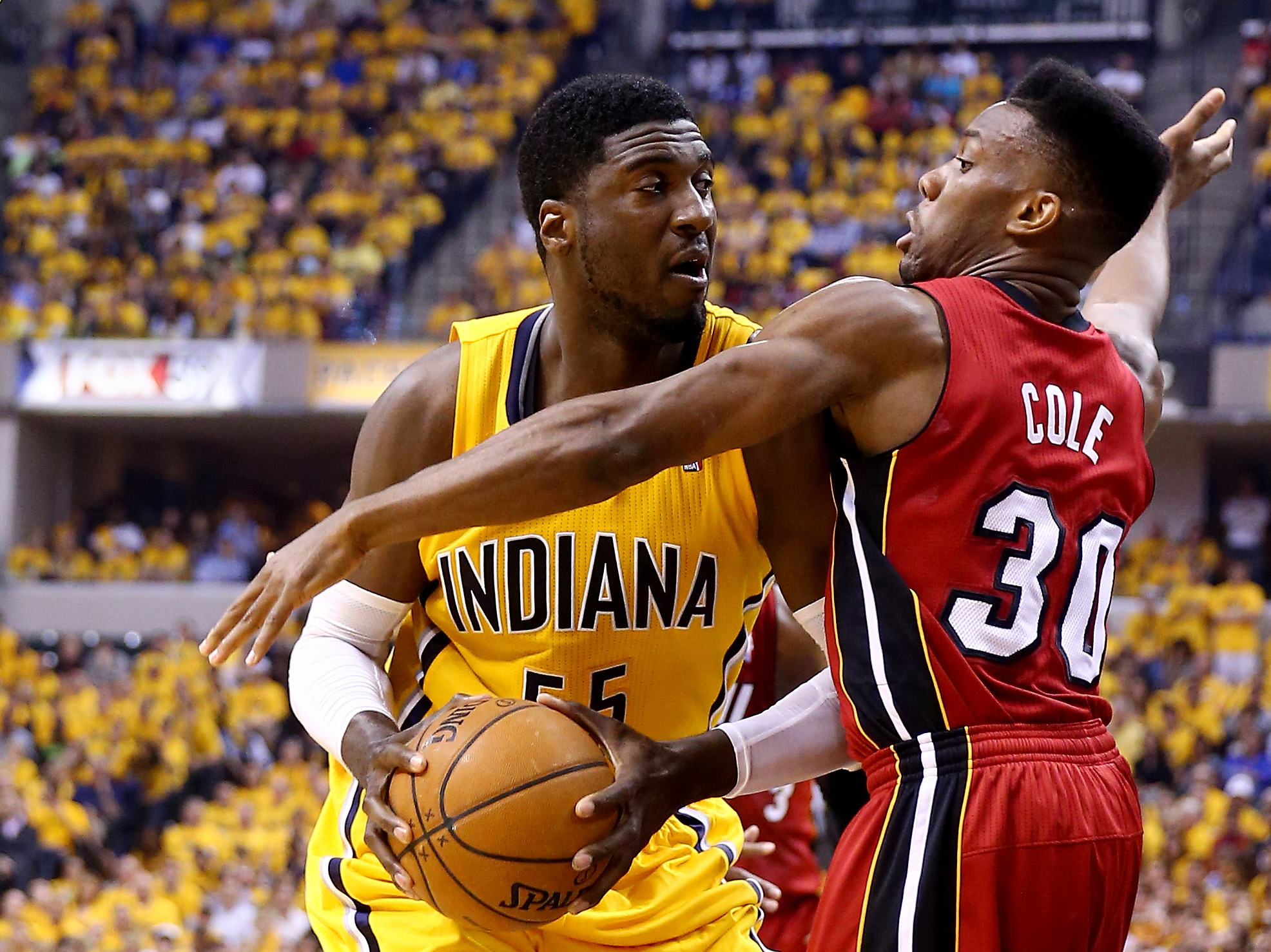 The Miami Heat Couldn't Defend the Most Basic Play in ...