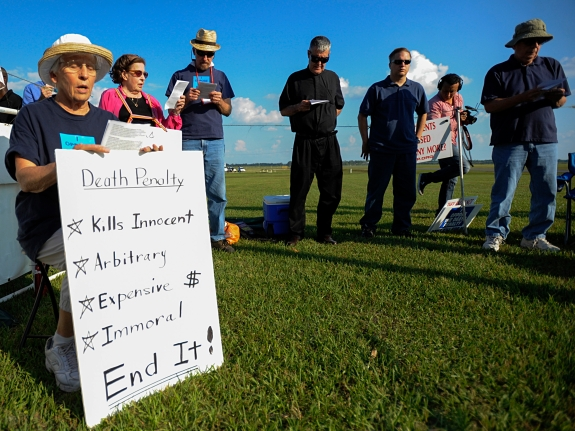 Florida Execution