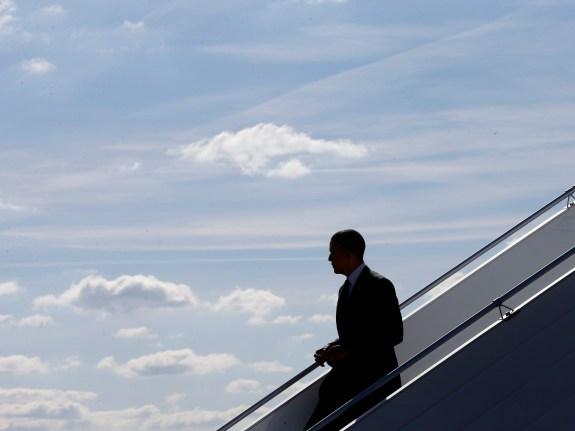 France US Obama