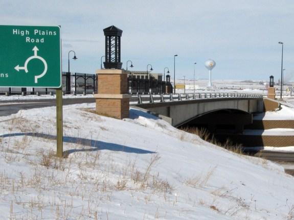 Highway Funding