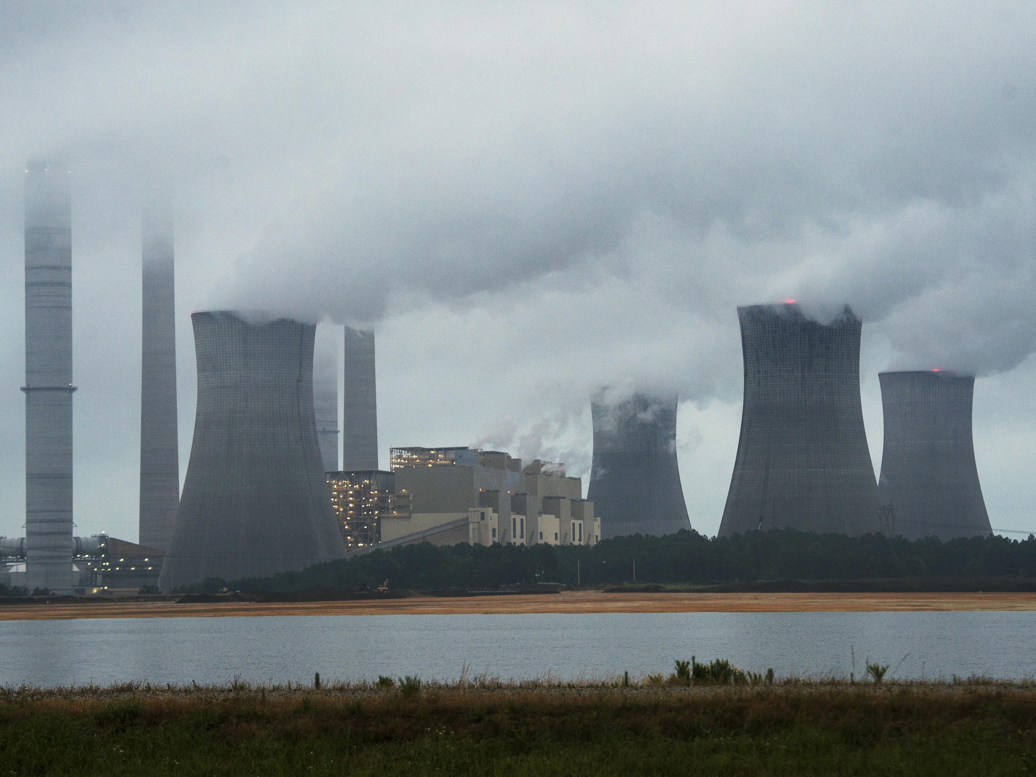 Obama-Global Warming