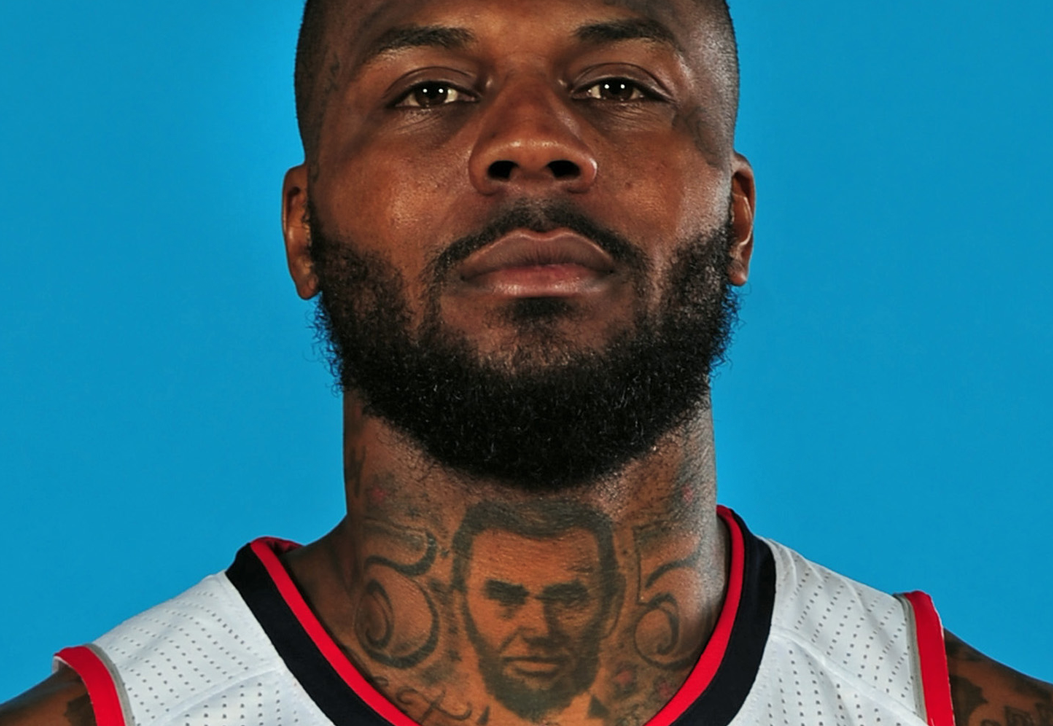 DeShawn Stevenson | Getty Images