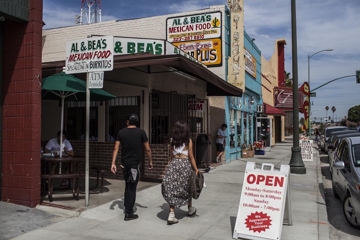 Al & Bea's