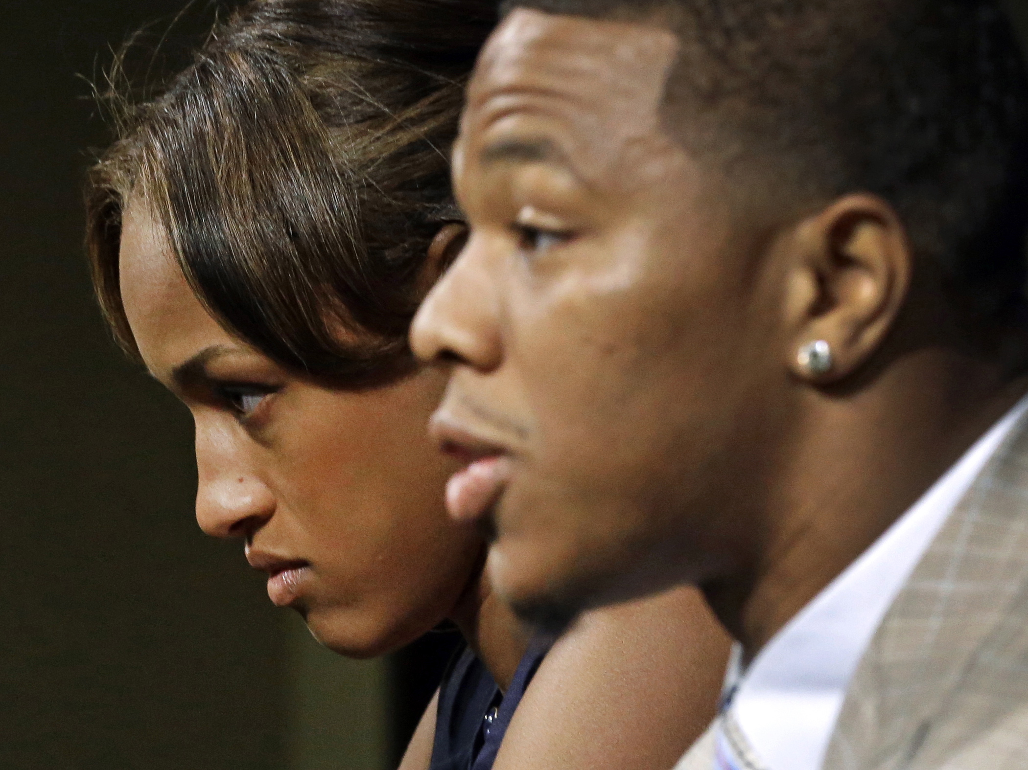 The Rate of Domestic Violence Arrests Among NFL Players