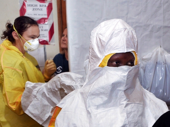 LIBERIA-US-HEALTH-DISEASE-EPIDEMIC-EBOLA