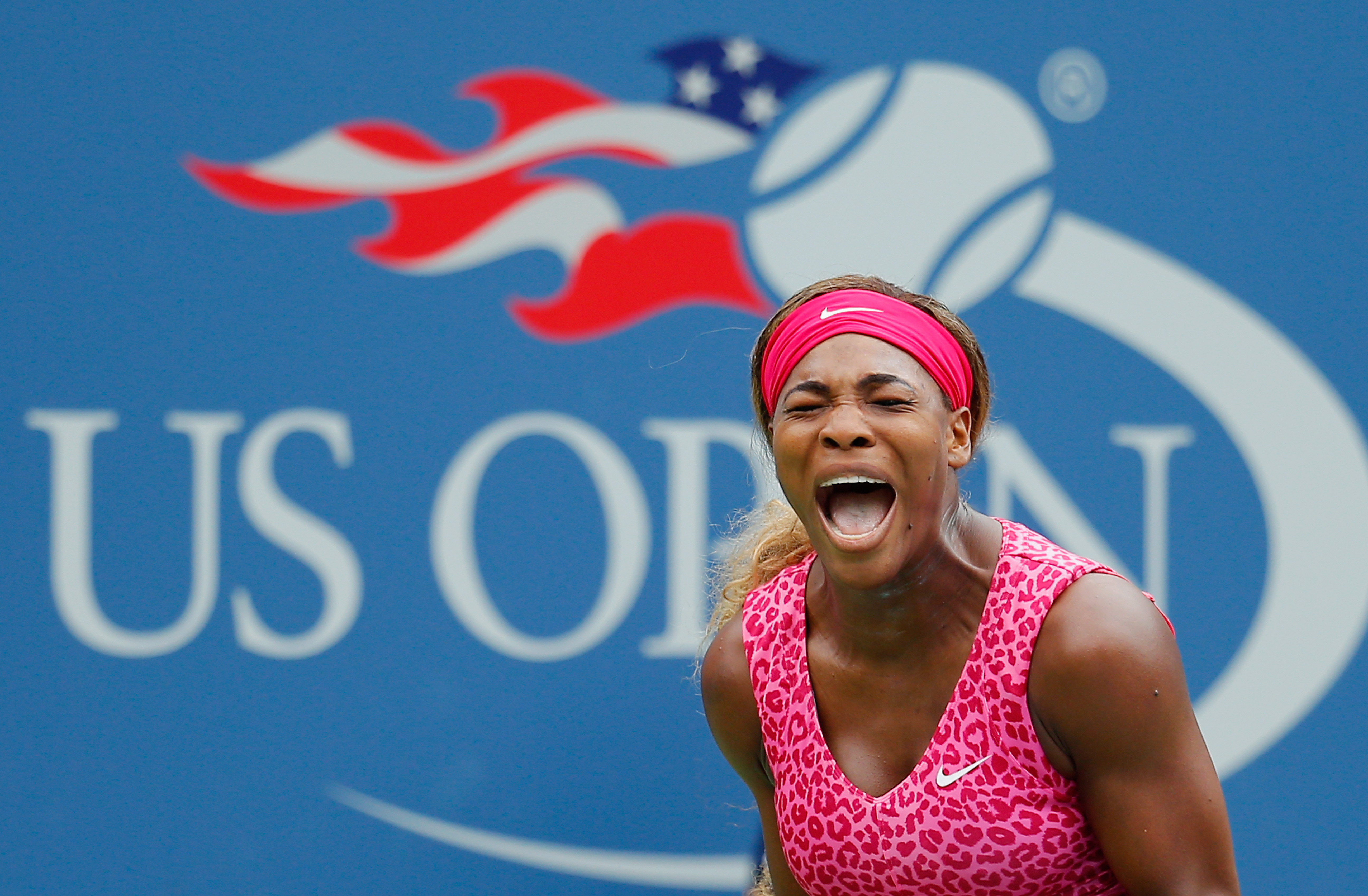 2014 US Open – Day 6