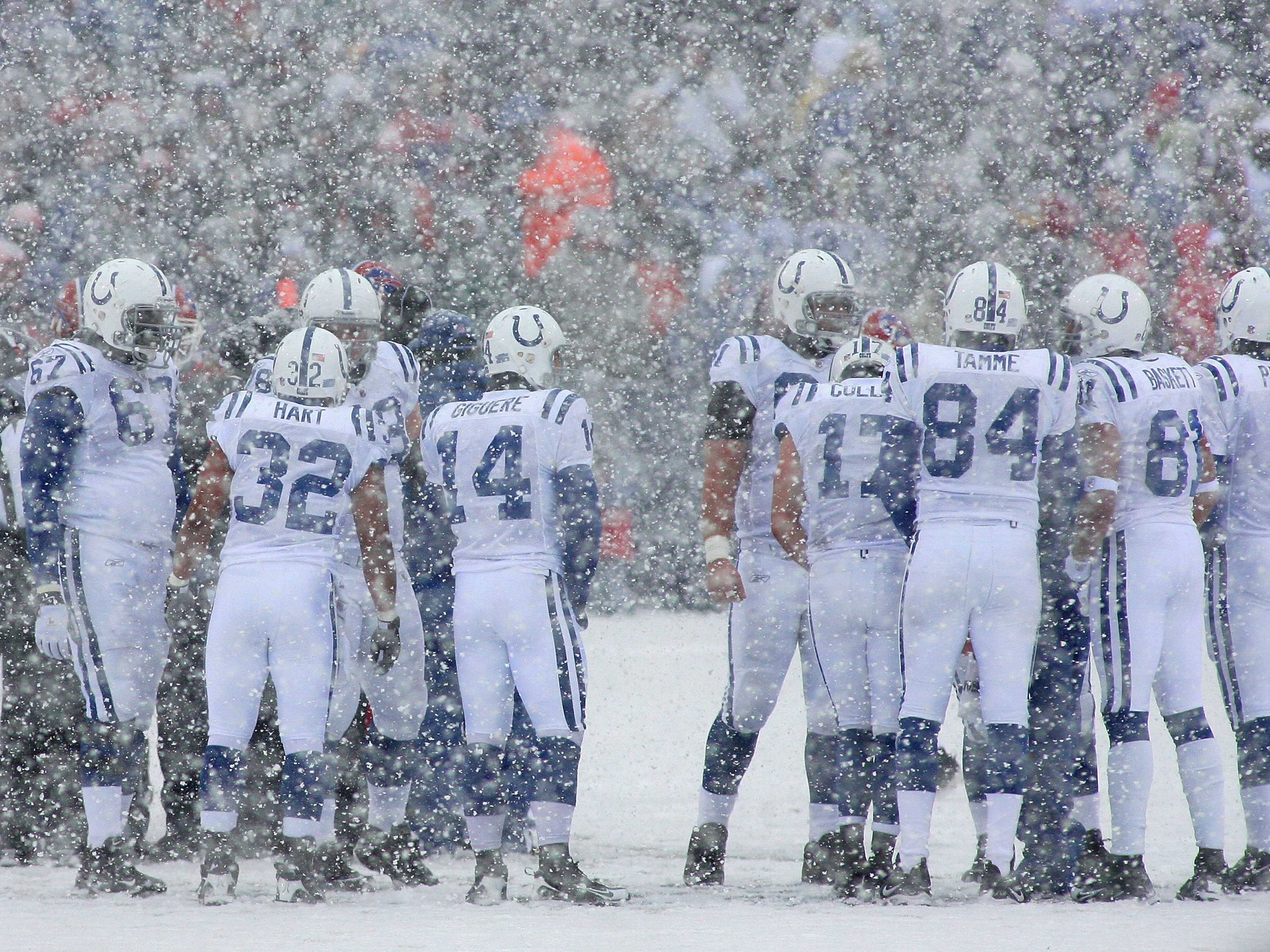 the odds of winning the indianapolis colts u2019 weather