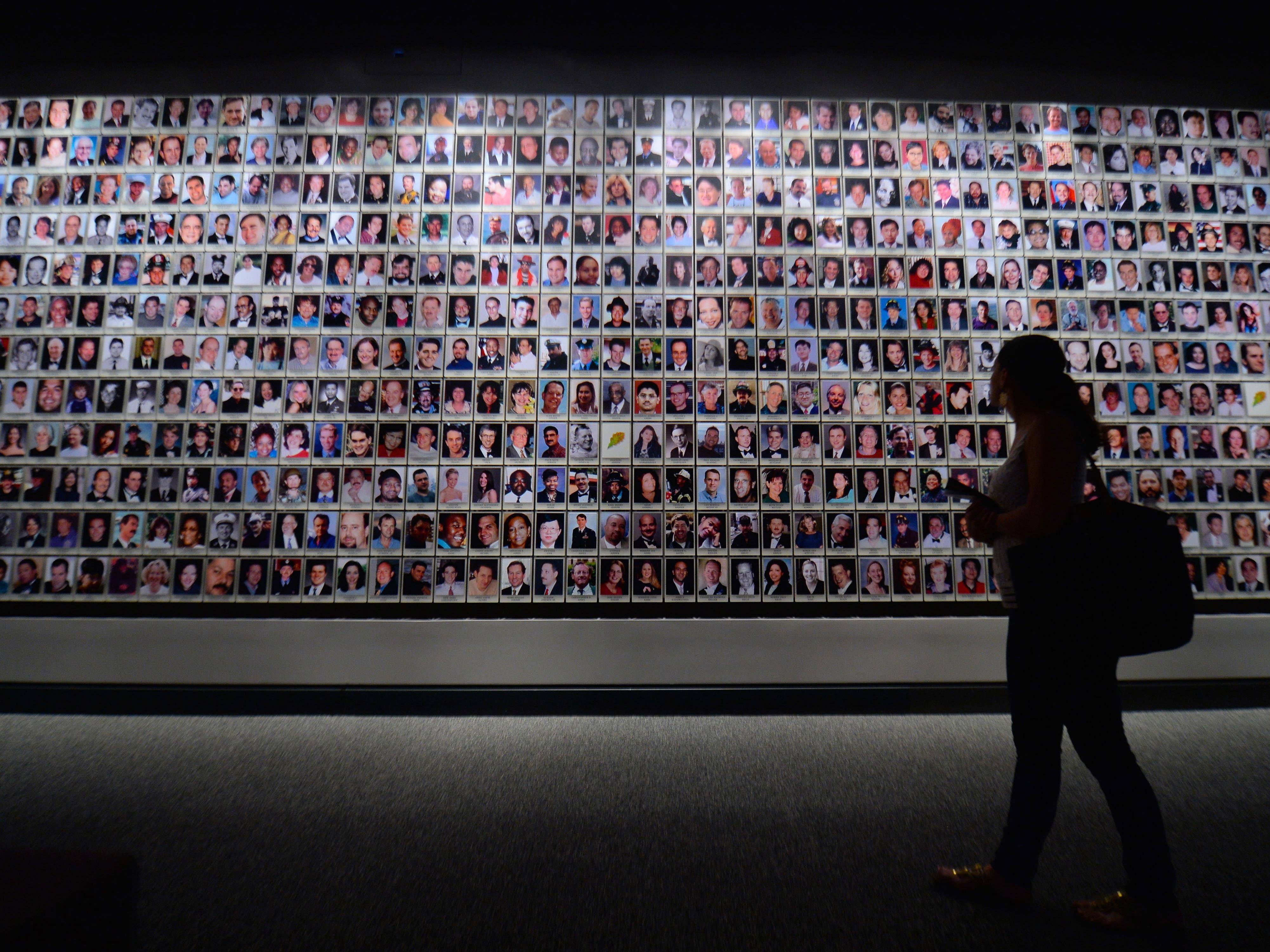 National 9/11 Memorial Museum