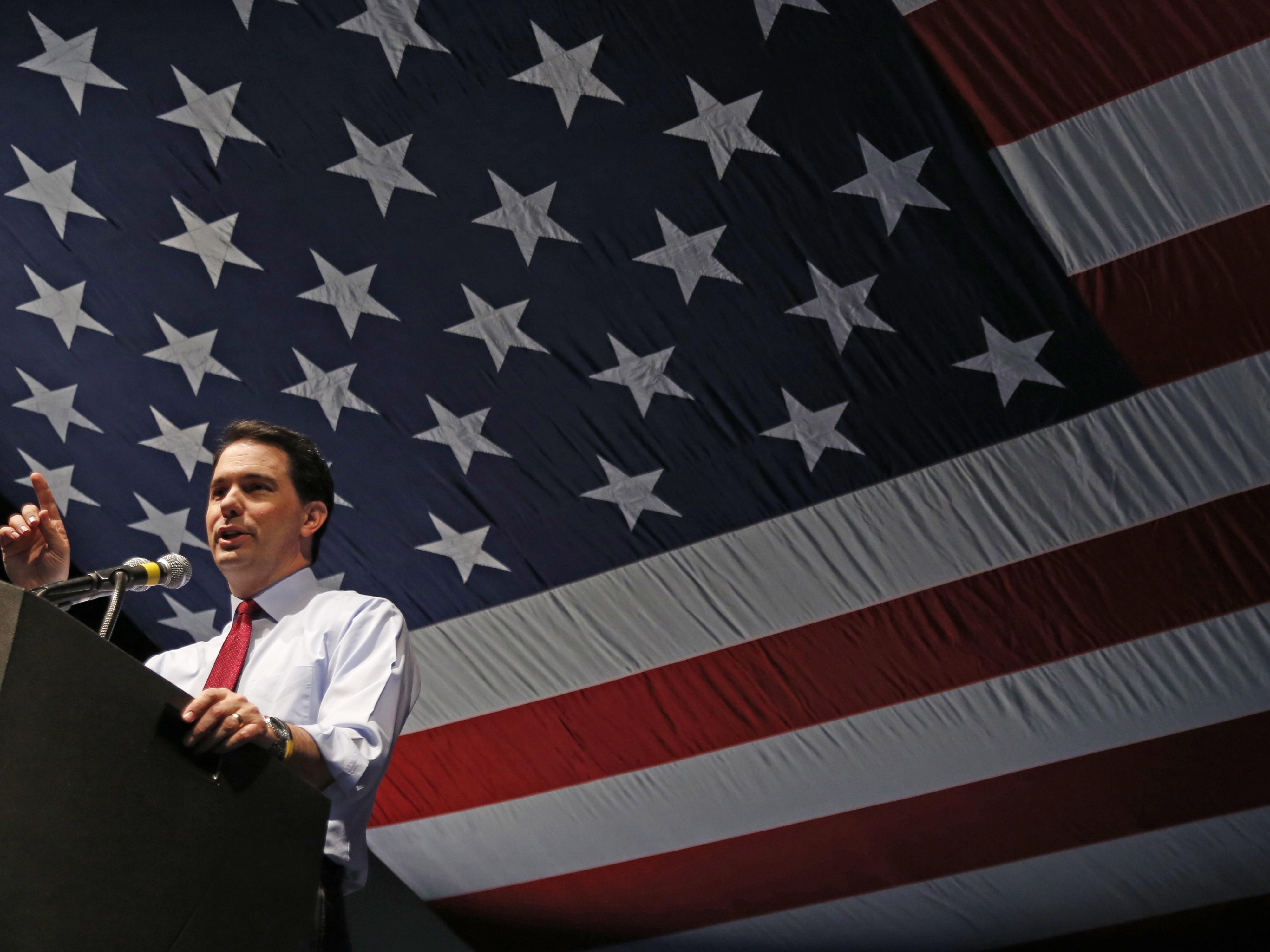 Wisconsin Republican Convention