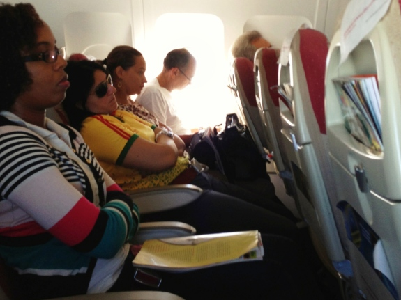 41 Percent Of Fliers Think You're Rude If You Recline Your