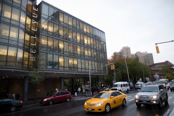 Ebola NYC Doctor