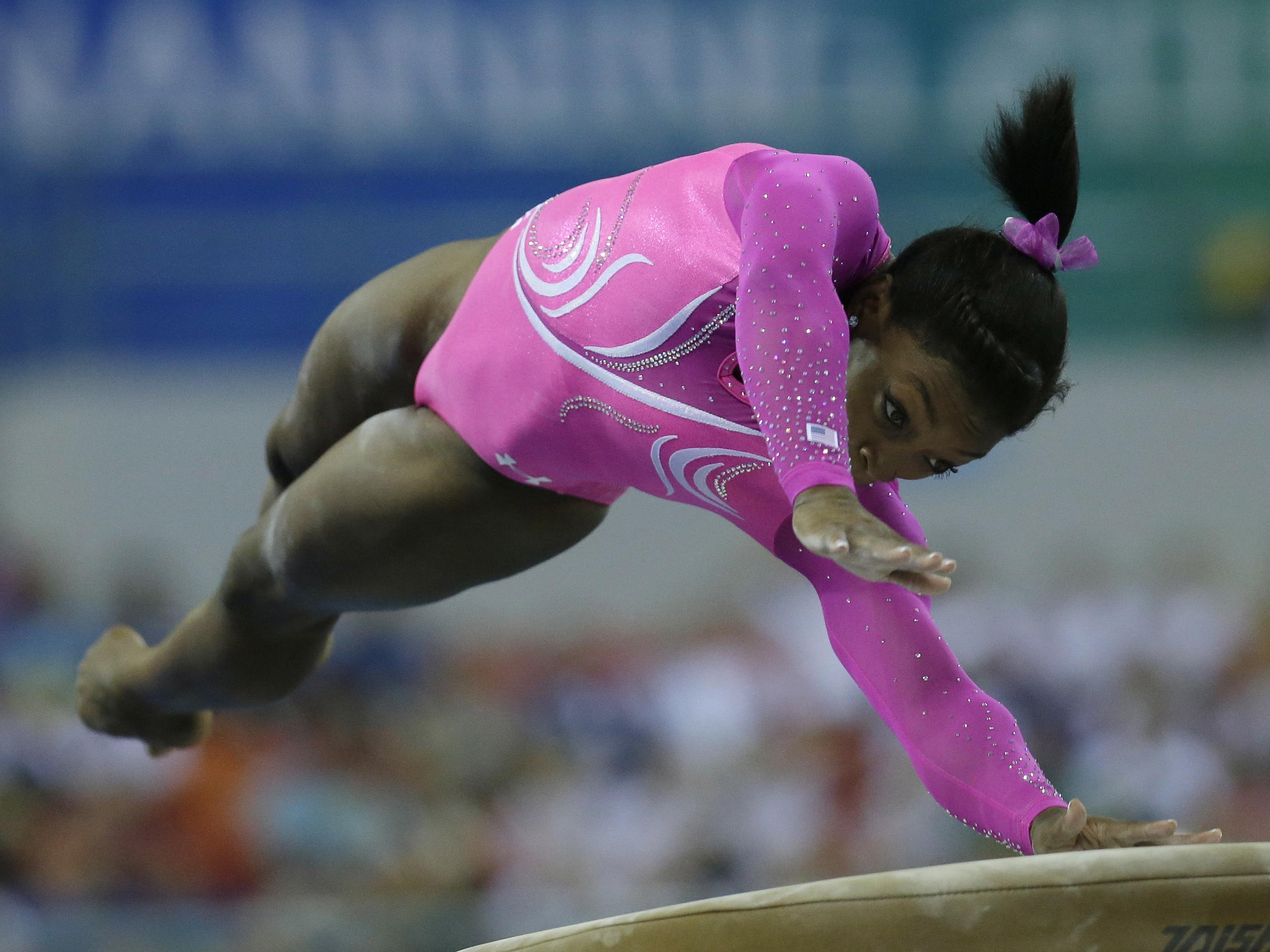 China Gymnastics Worlds