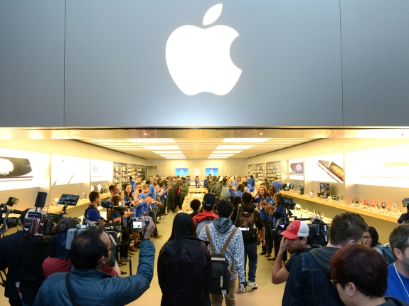 iPhone 6 Launch – Toronto, Canada