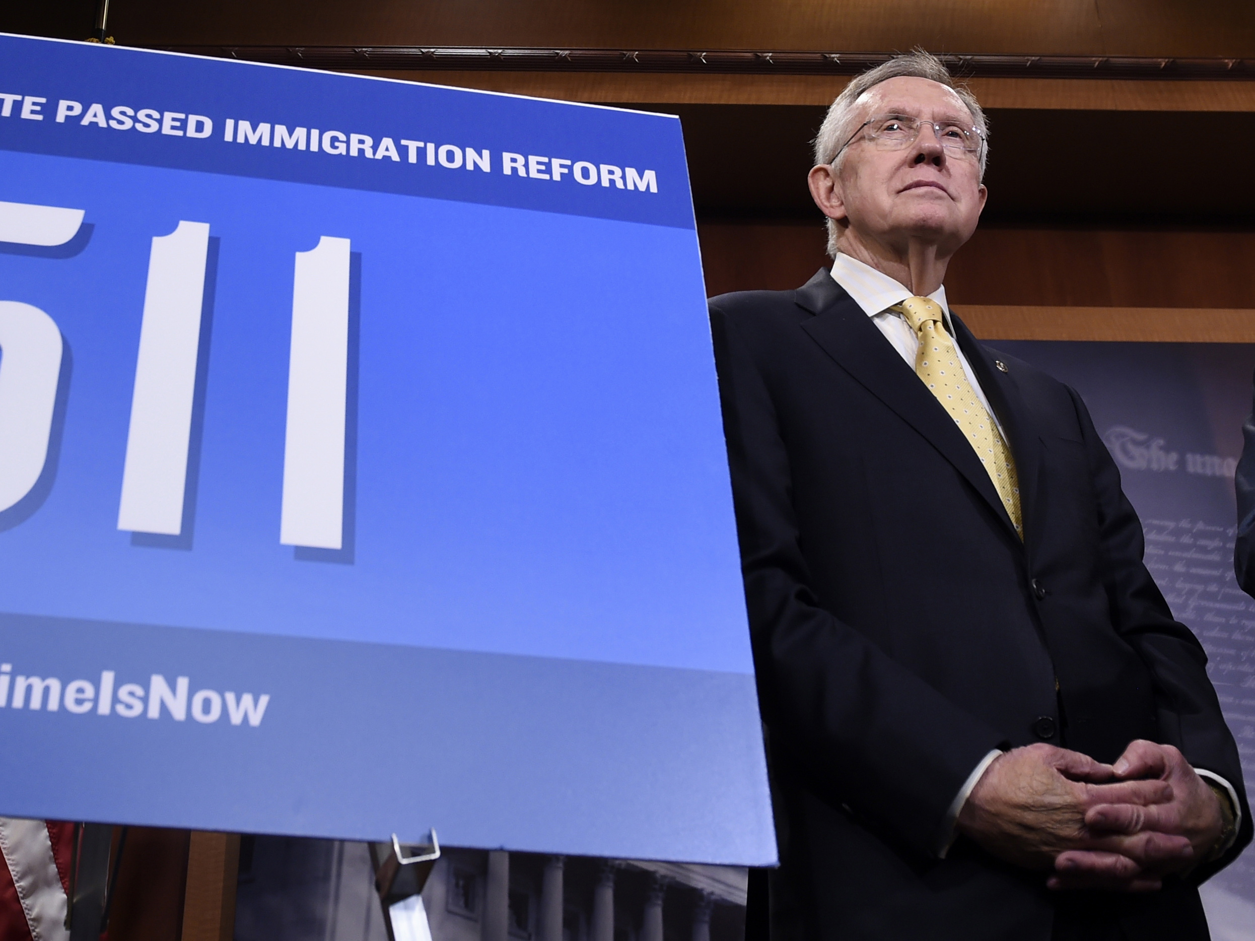 Congress Immigration