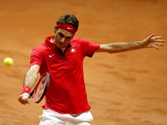 France Tennis Davis Cup Final