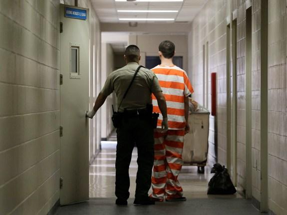Prop 47 Misdemeanor Sentences