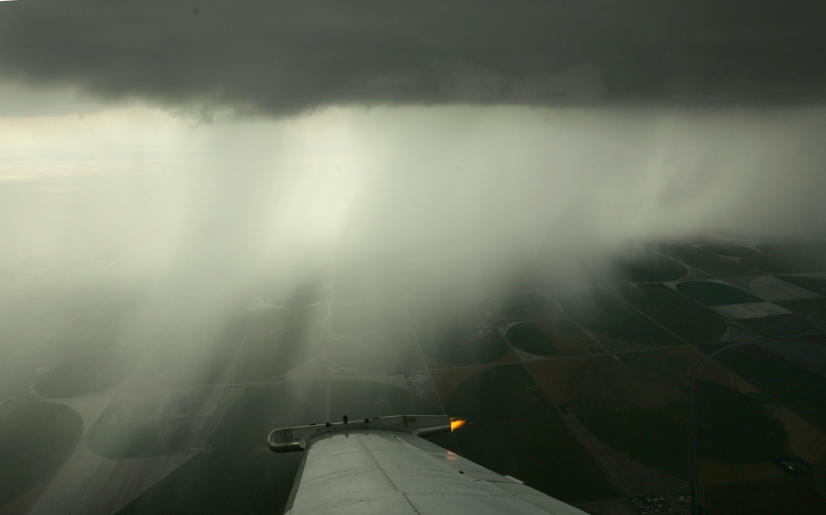 APN Cloud Seeding
