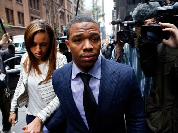 Ray Rice Appeal Football