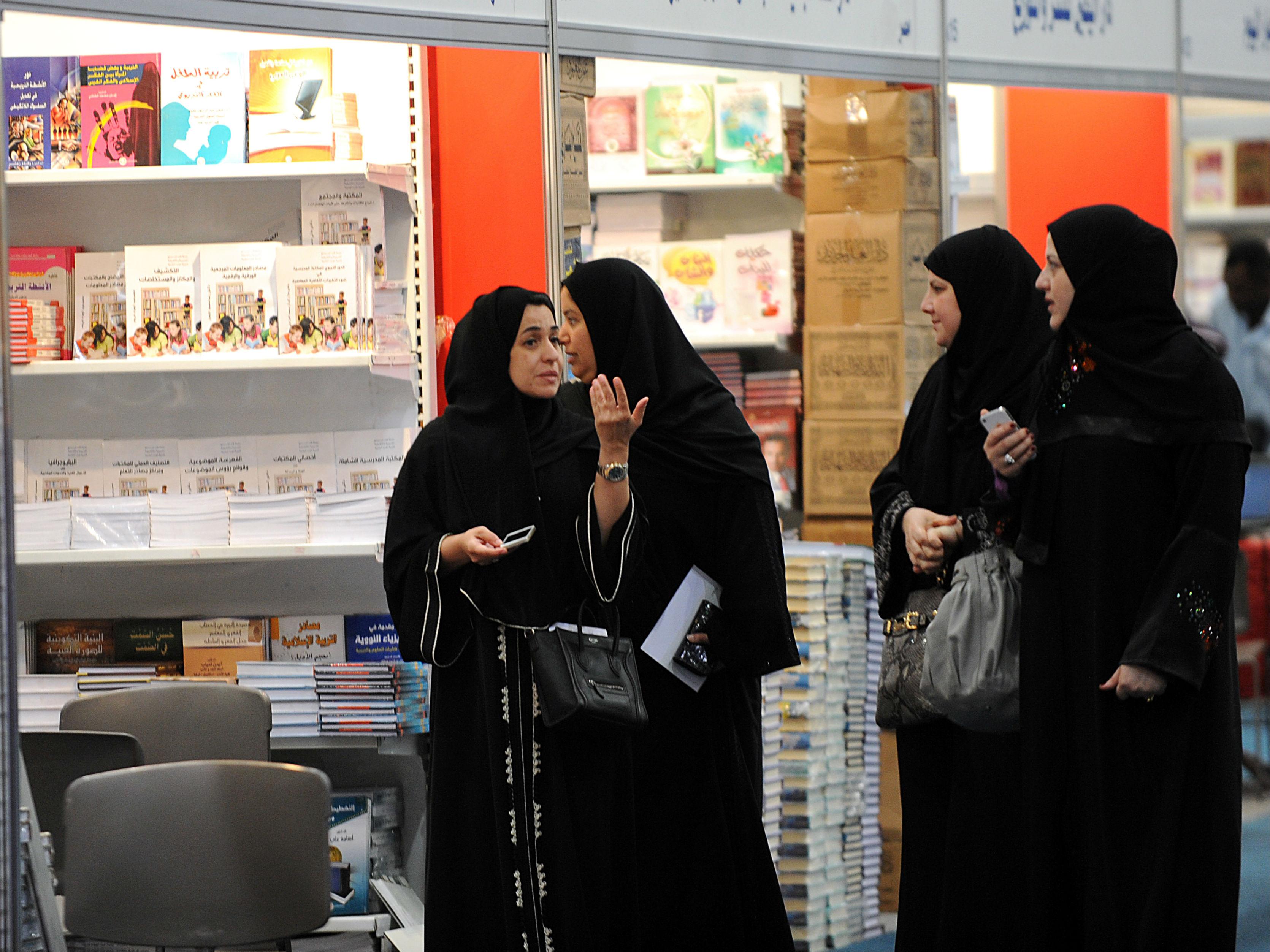 How Women In Saudi Arabia Lived Under King Abdullah