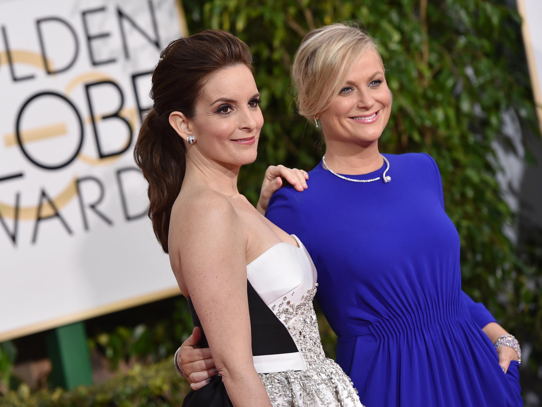 72nd Annual Golden Globe Awards – Arrivals