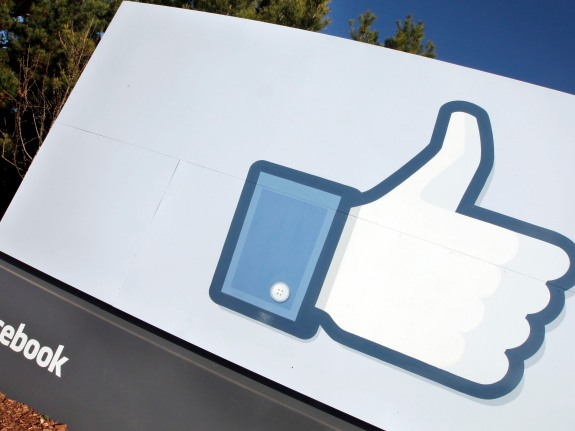 Facebook Unprotected Speech