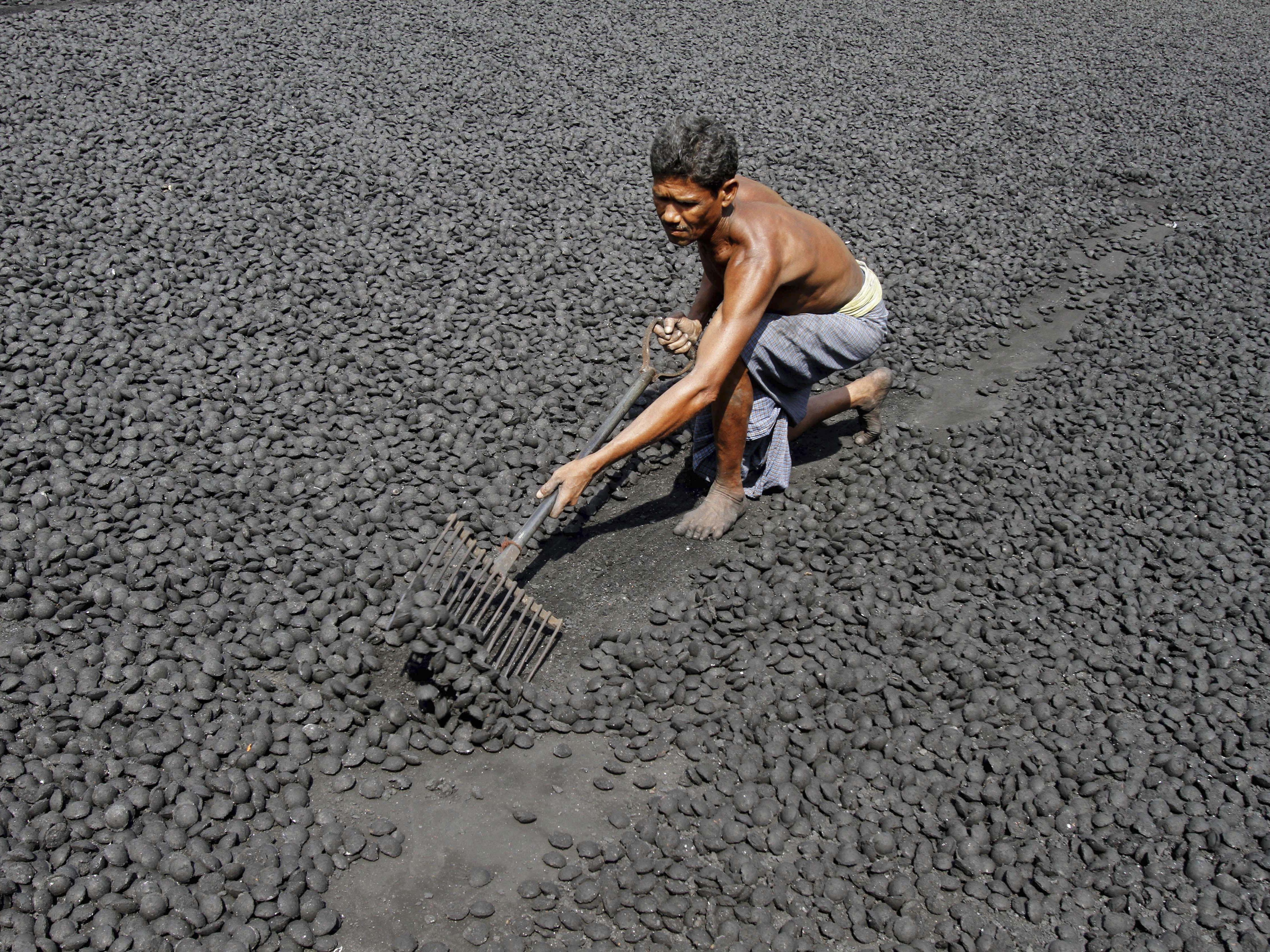 India China Climate
