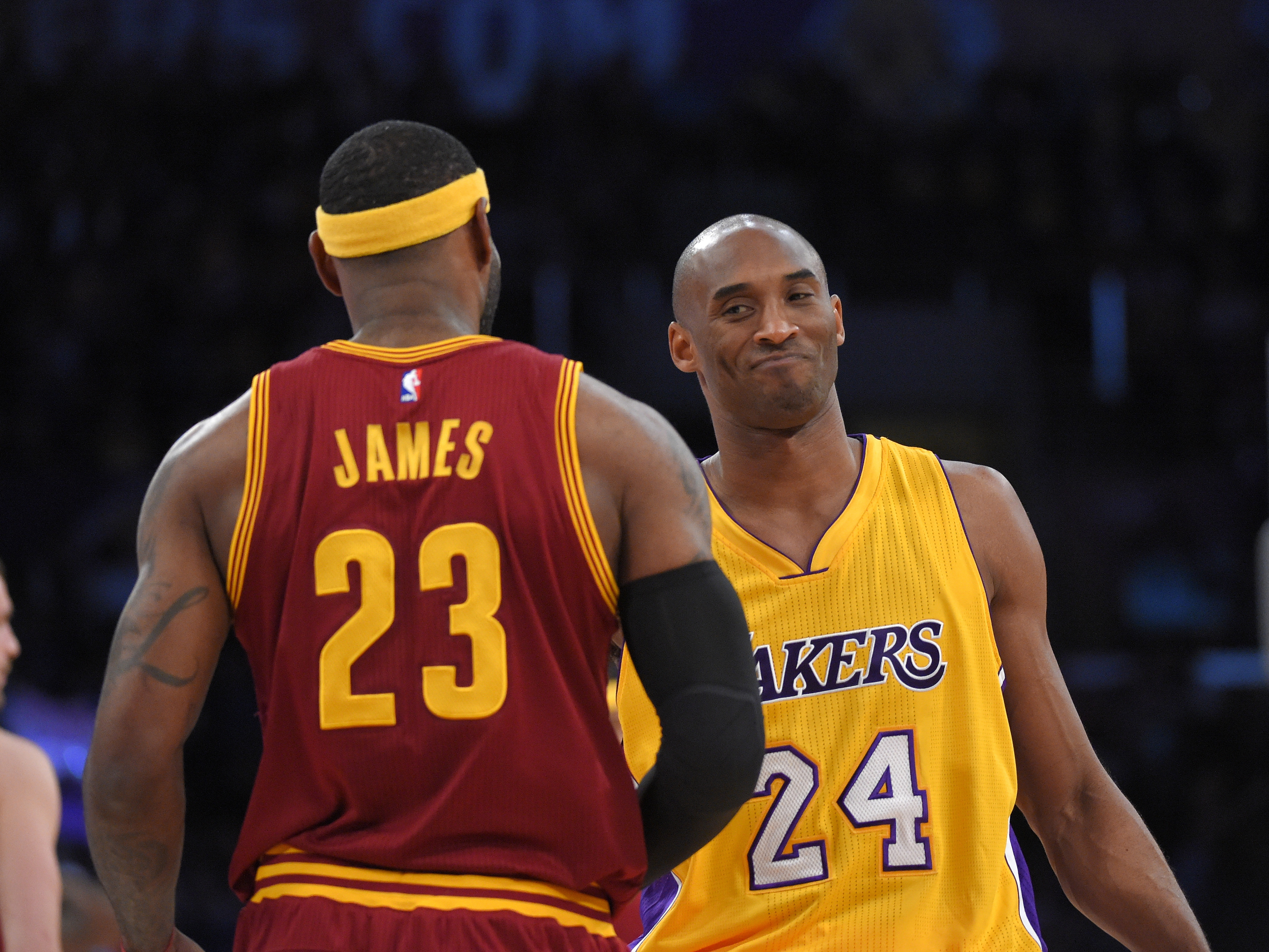 LeBron And Kobe (Probably) Got A Lot More All-Star Votes ...