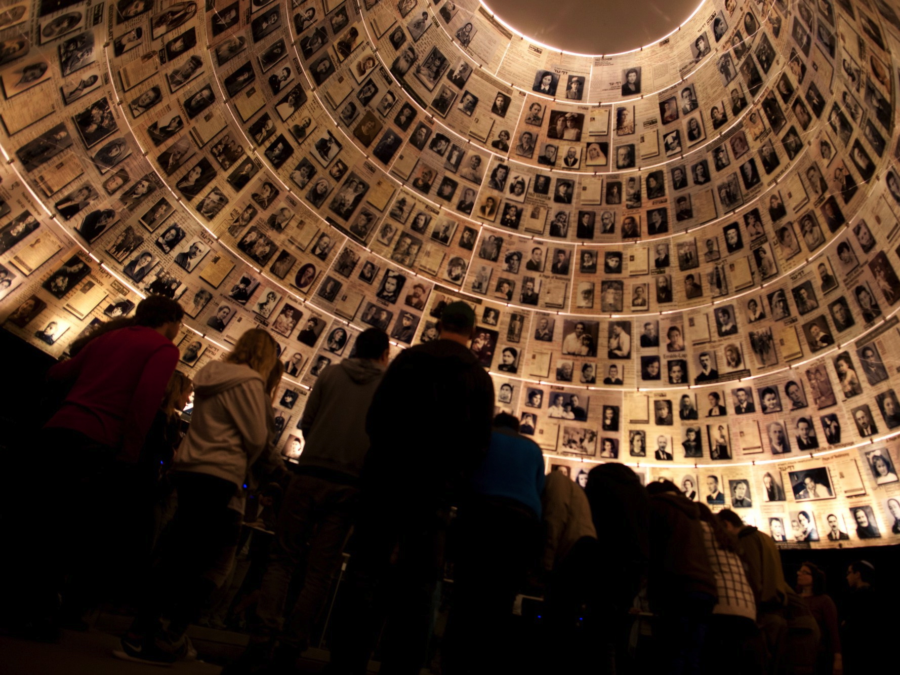 70 Years Later, We're Still Trying To Learn Who Died In The Holocaust