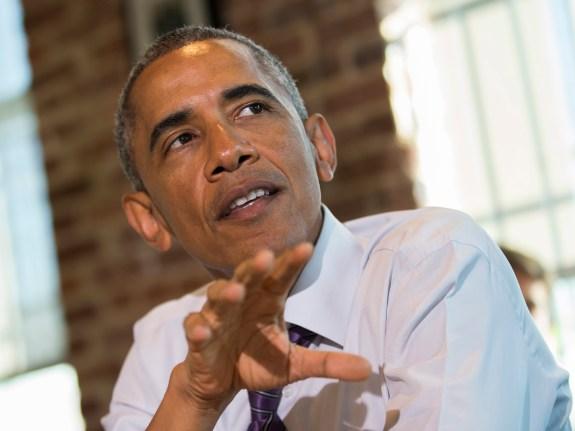 Obama Paid Leave
