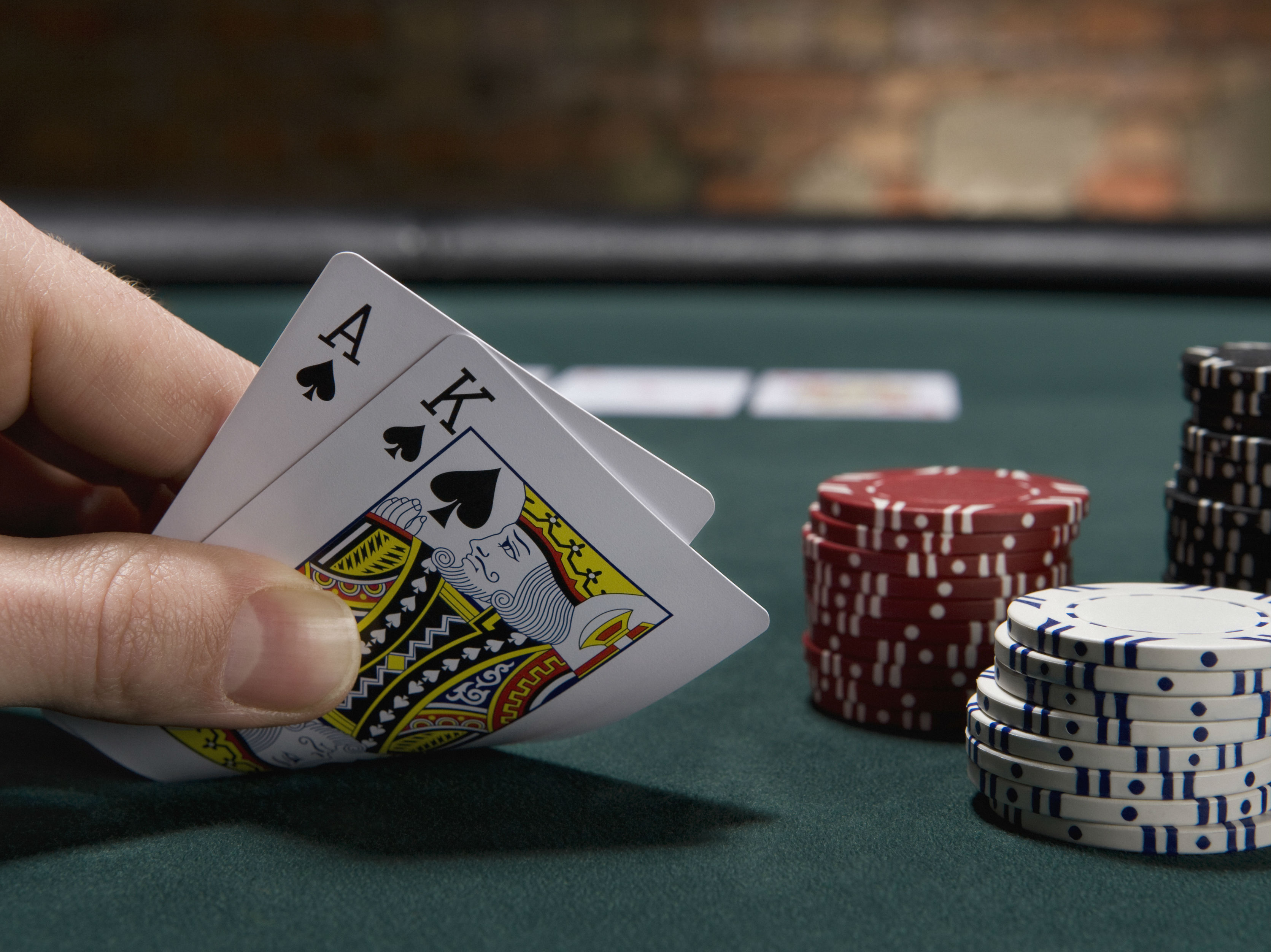 pokerlede