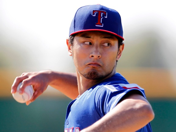 Texas Rangers Spring Training