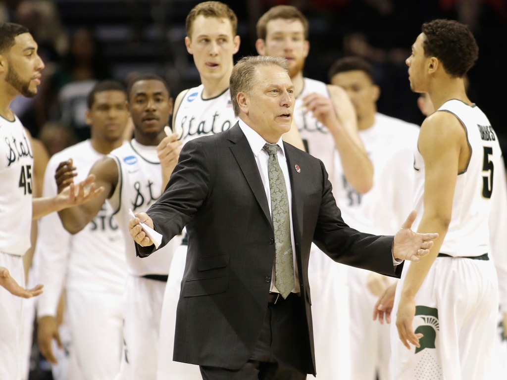 Tom Izzo Is The Best Coach In Modern Ncaa Tournament History By Far Fivethirtyeight