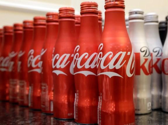 Healthy Cokes