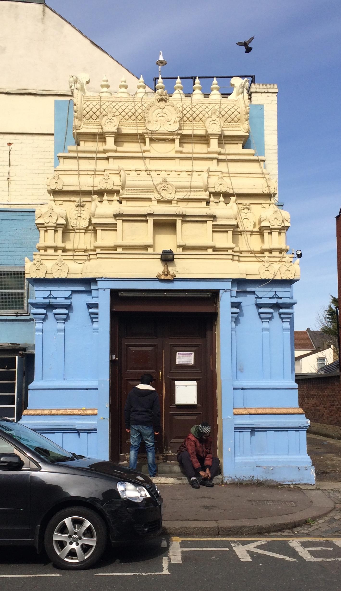 Chalabi East Ham Temple (1)