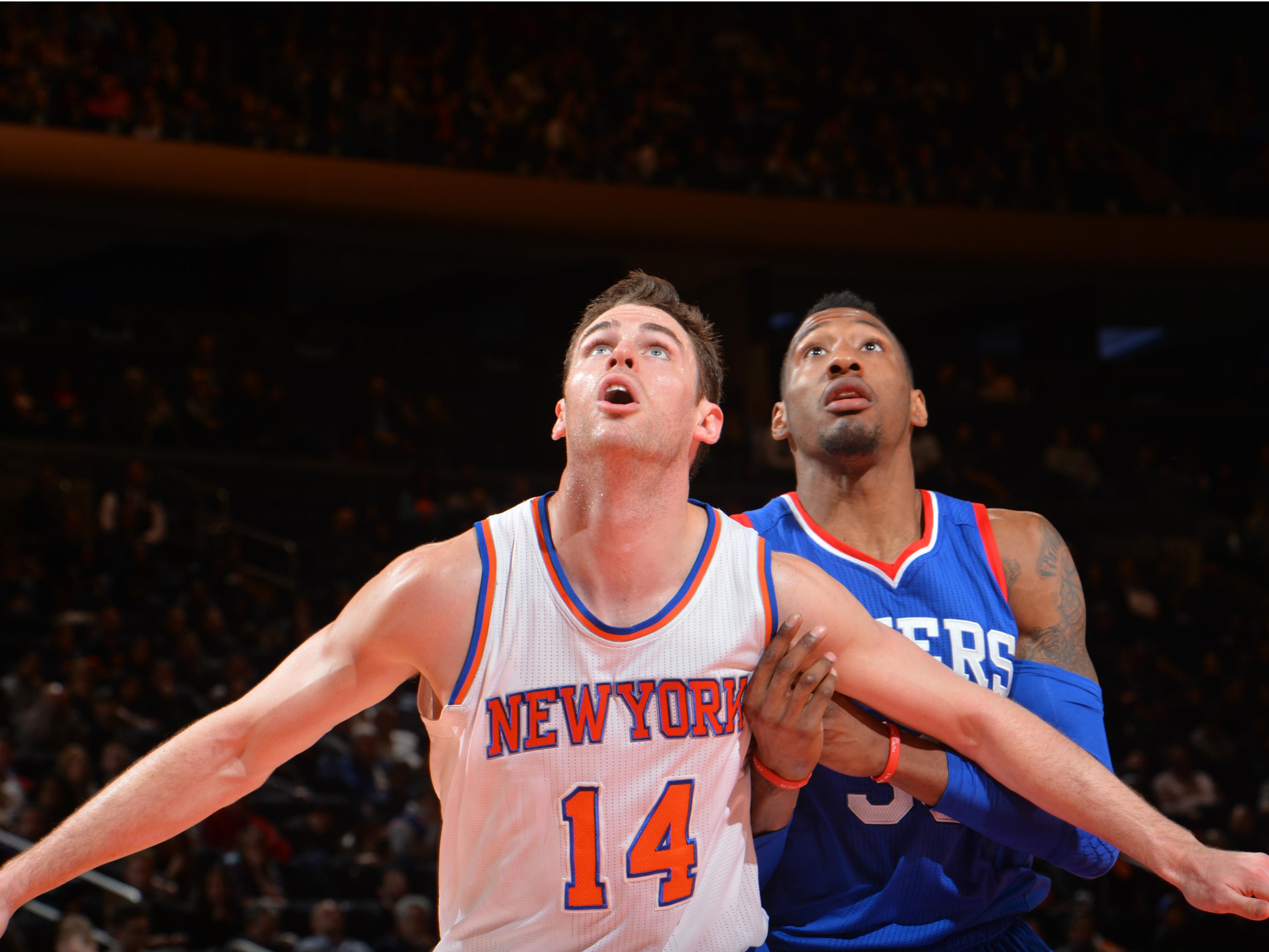 KnicksSixers