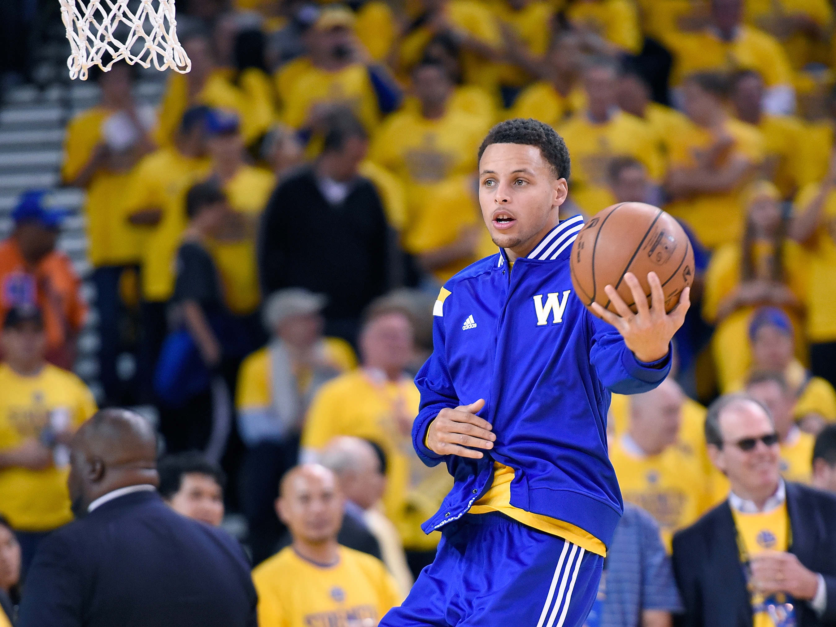 83d789084ce9 We ll Never Know Whether Stephen Curry Deserved To Be MVP (And That s OK)