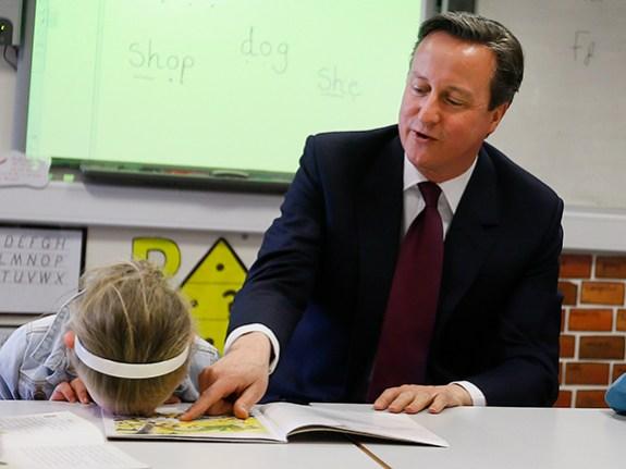 Britain Election
