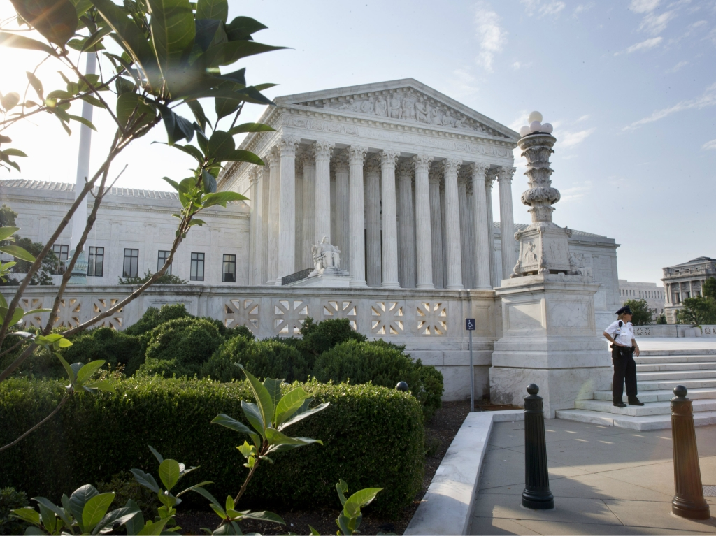 fivethirtyeight.com - Oliver Roeder - Despite This Week's Victories, Obama Has Struggled At The Supreme Court