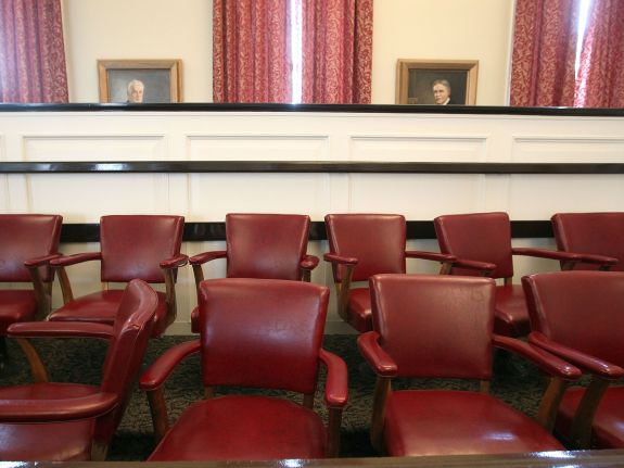 What Are The Chances Of Serving On A Jury? | FiveThirtyEight