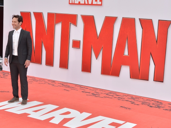 "Marvel's ""Ant-Man"" – European Premiere – Red Carpet Arrivals"