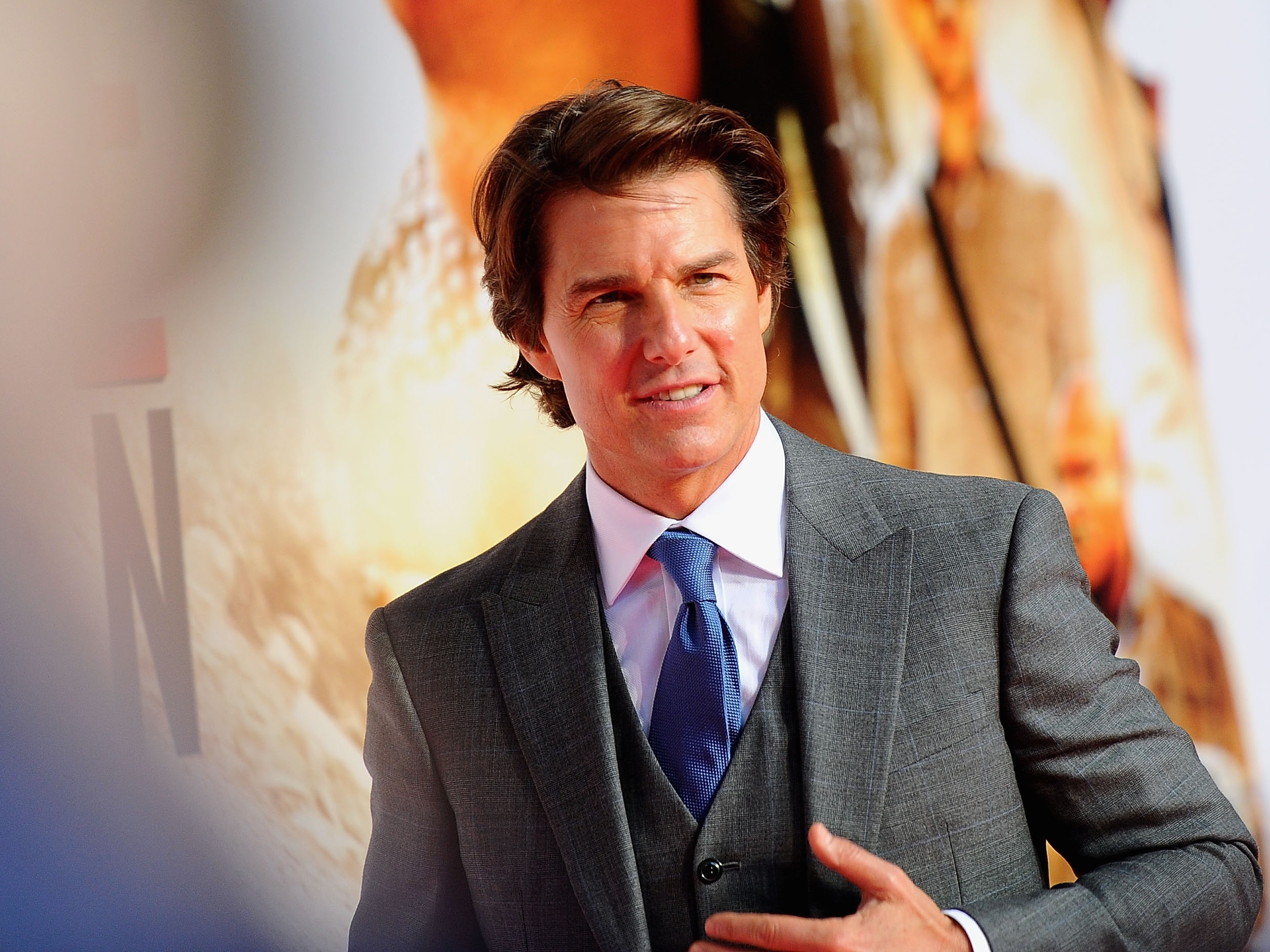 Mission: Impossible – Rogue Nation UK Fan Screening