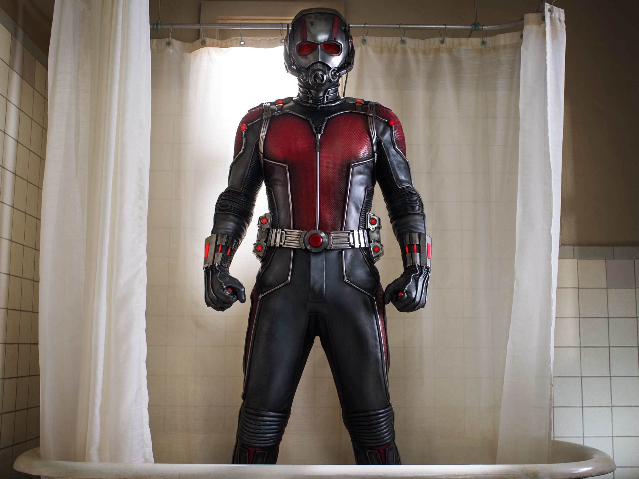 Image result for ant man real